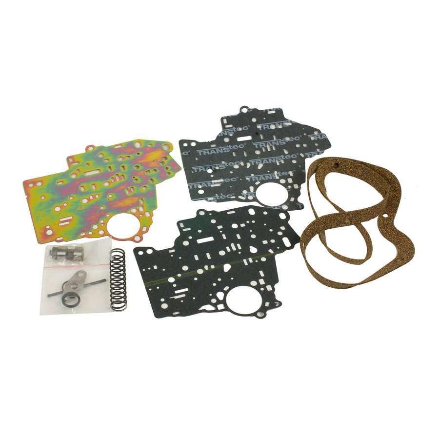 B And M Automotive Th350c Lockup Transpak