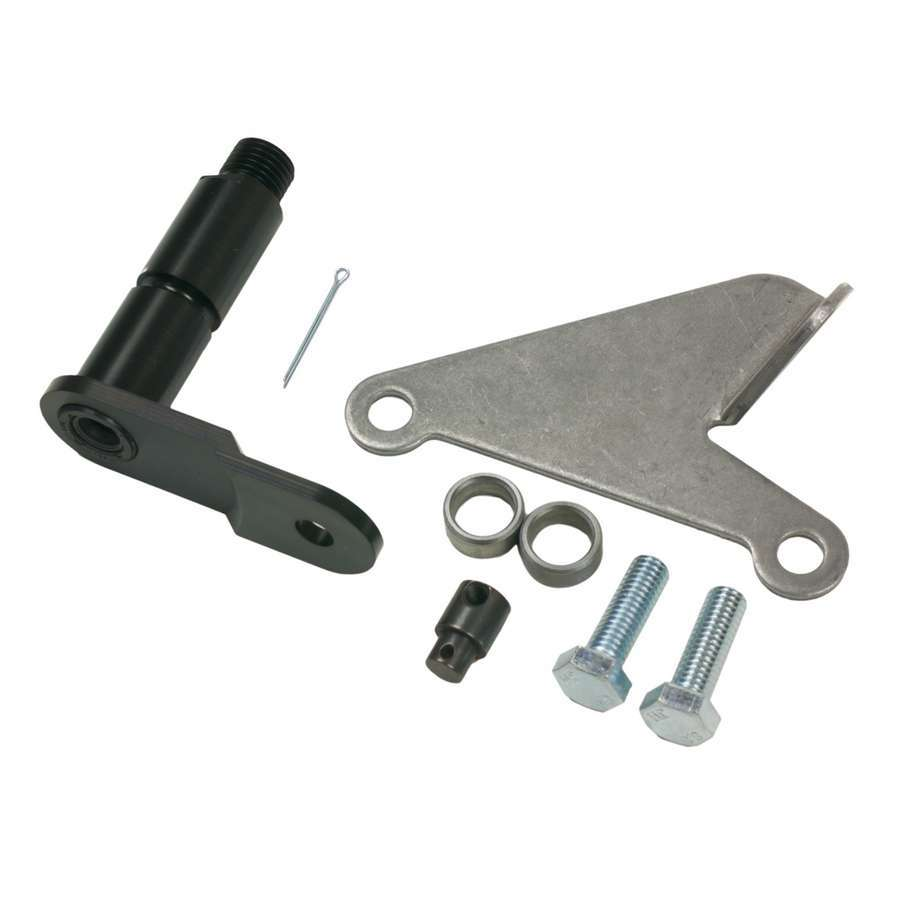 B And M Automotive Bracket And Lever Kit