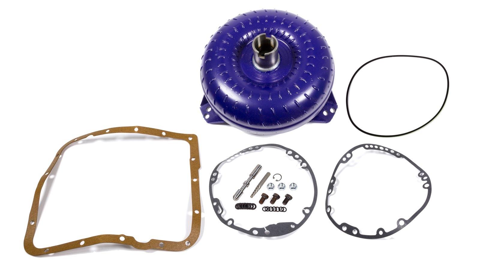 B And M Automotive Holeshot 3000 Th-700r4