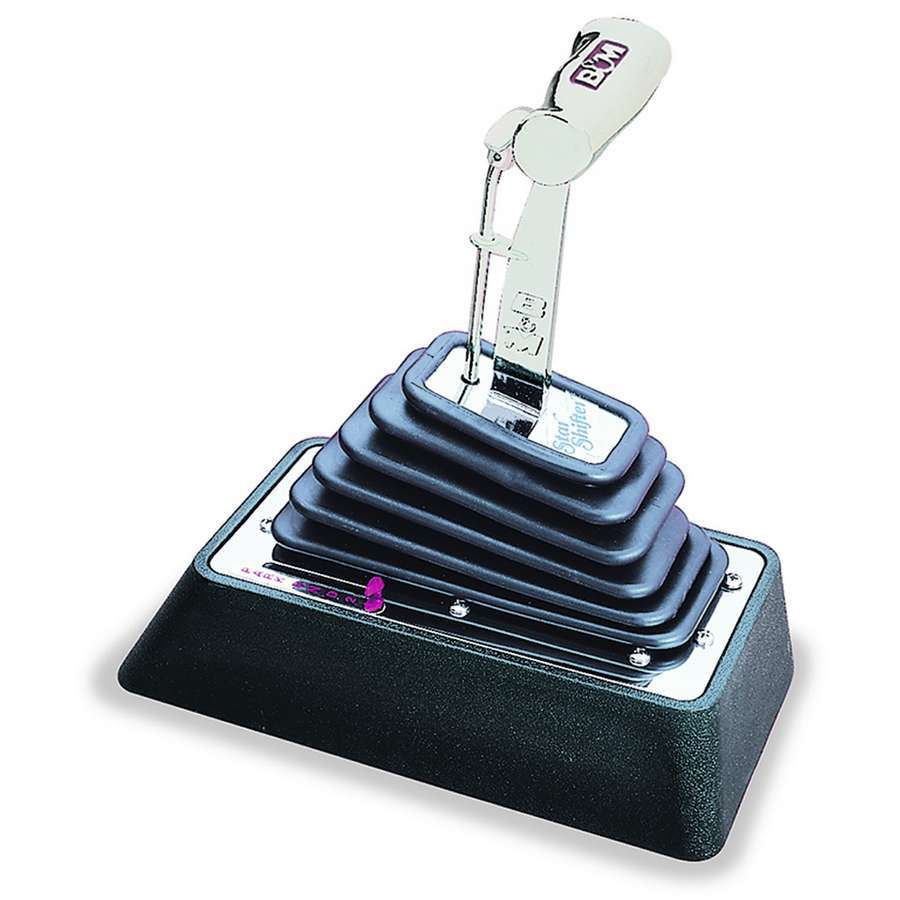 B And M Automotive Star Shifter