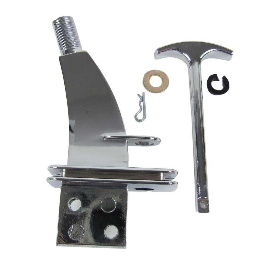 B And M Automotive Megashifter Short Stick