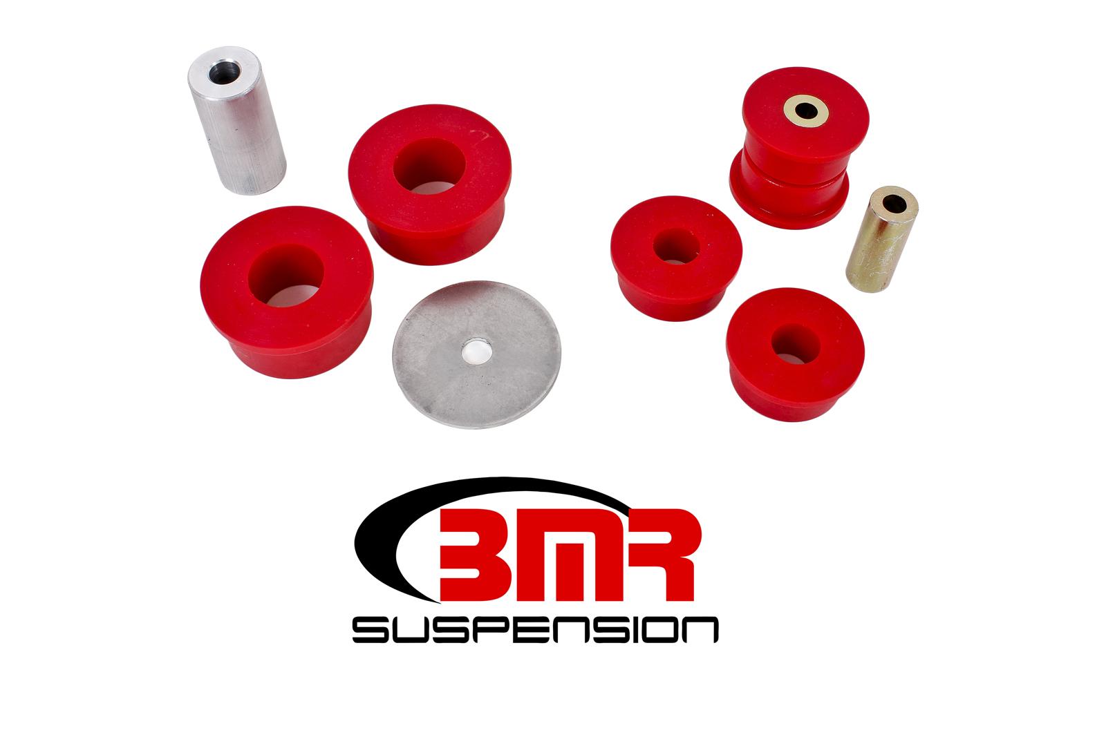 Bmr Suspension 16-   Camaro Bushing Kit Differential Poly