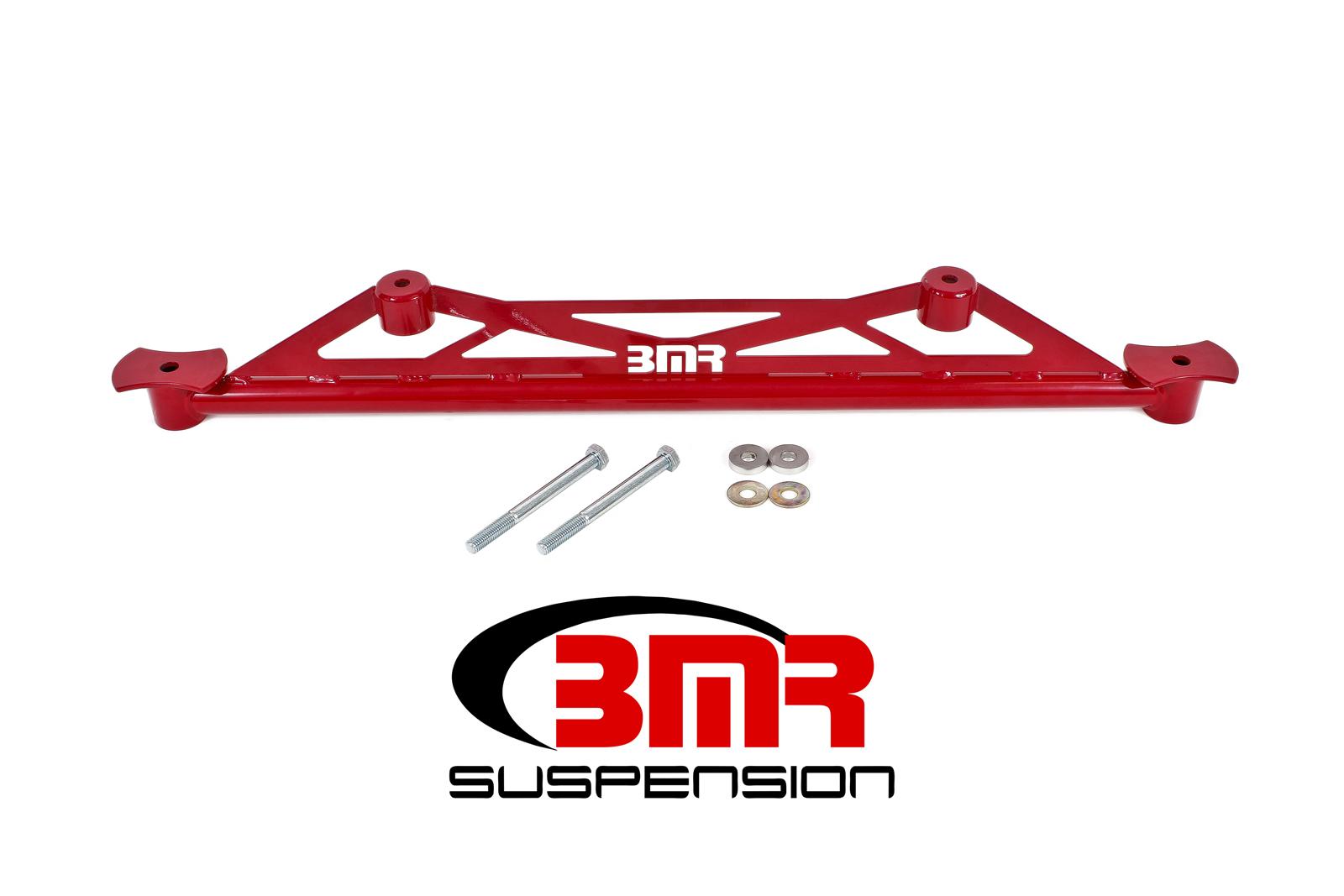 Bmr Suspension 16-  Camaro Cradle Brace Front and Rear of Cradle