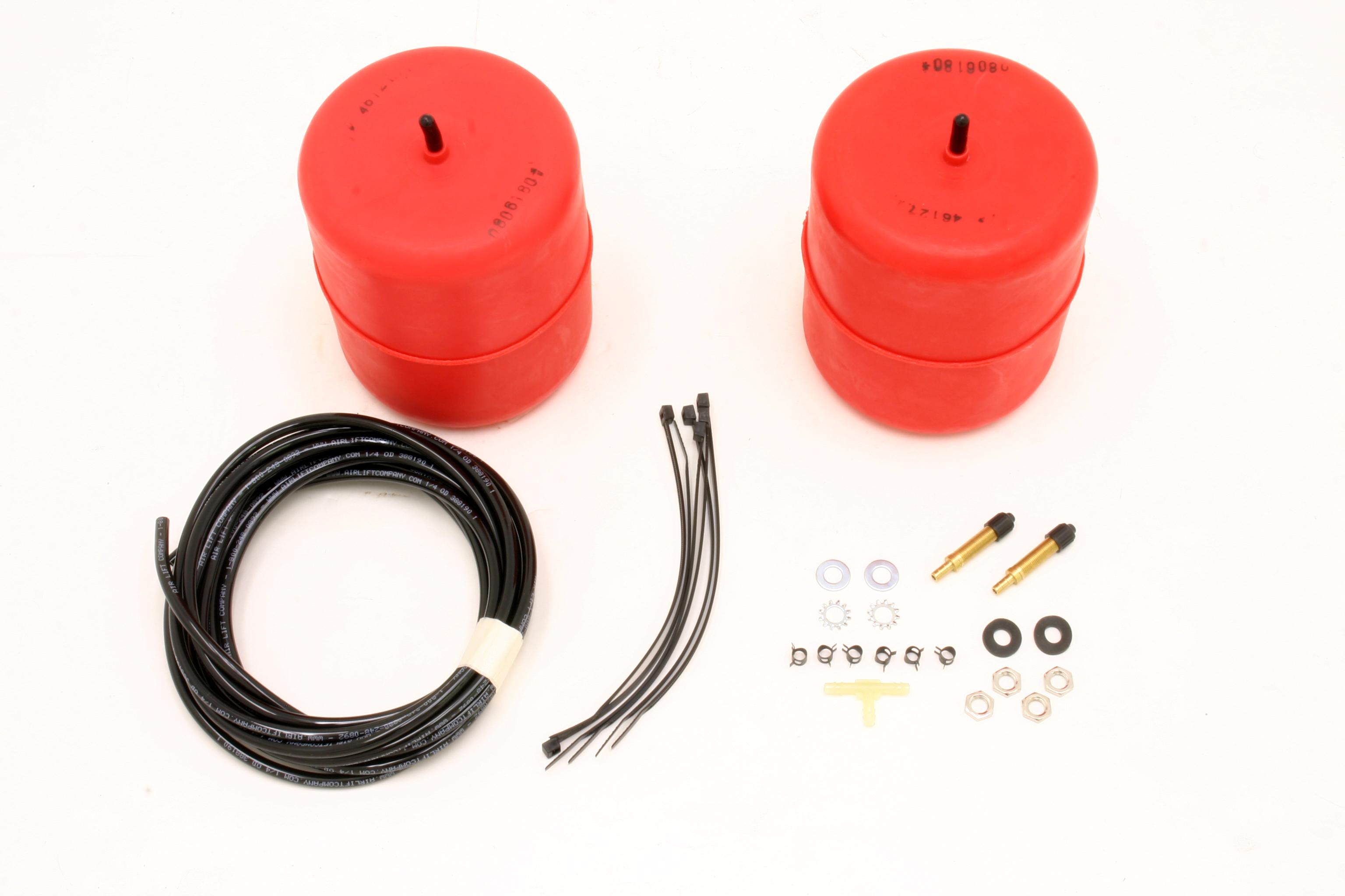 Bmr Suspension 04-06 GTO Drag Bags