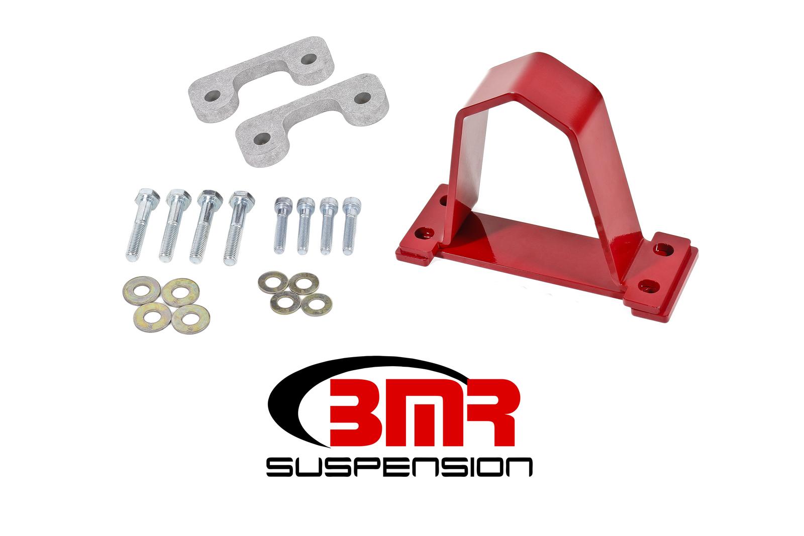 Bmr Suspension 16-   Camaro Driveshaft Safety Loop