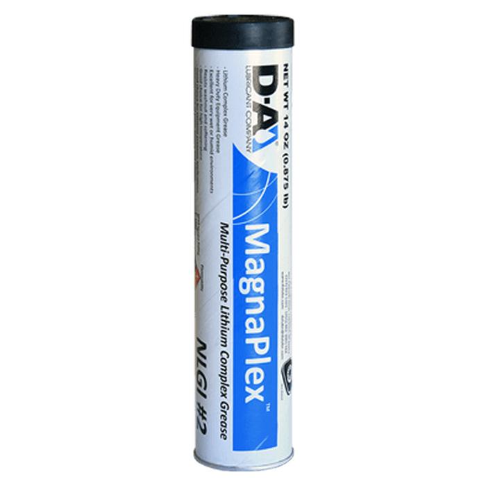 Penngrade Motor Oil Magnaplex NLGI #2 - 14oz Tube