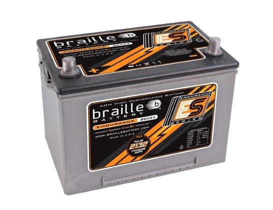 Braille Auto Battery Endurance Battery 41lbs 850 CCA