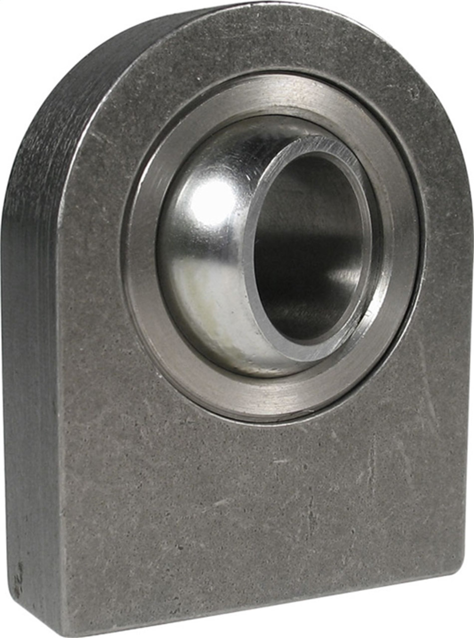 Borgeson Steering Shaft Support Billet Steel 3/4in ID