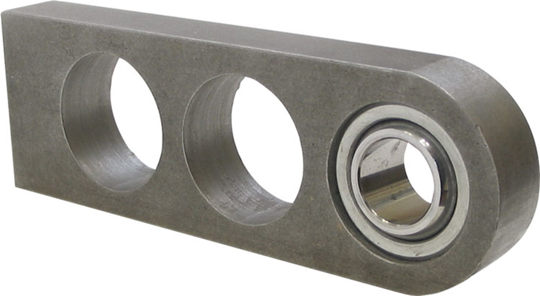 Borgeson Steering Shaft Support 6 in Billet Steel Weld On