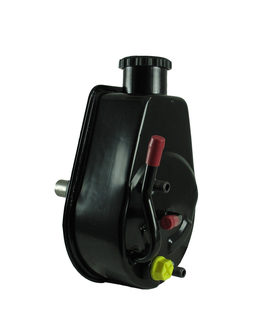 Borgeson Power Steering Pump For Hydro-Boost Brake