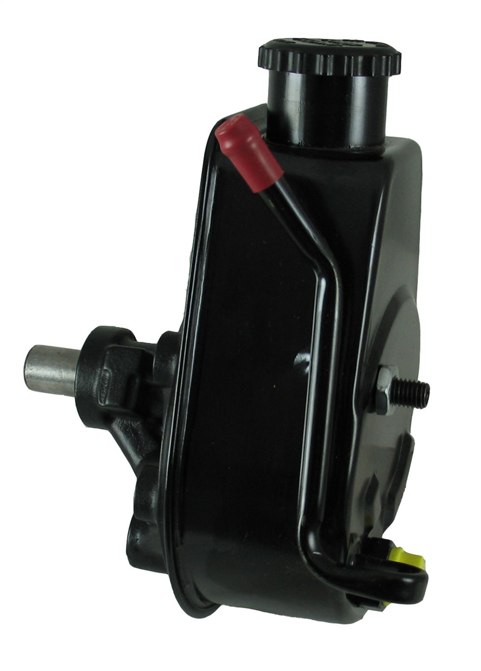 Borgeson P/S Pump 83-90 Jeep Sagi naw Self Contained Style