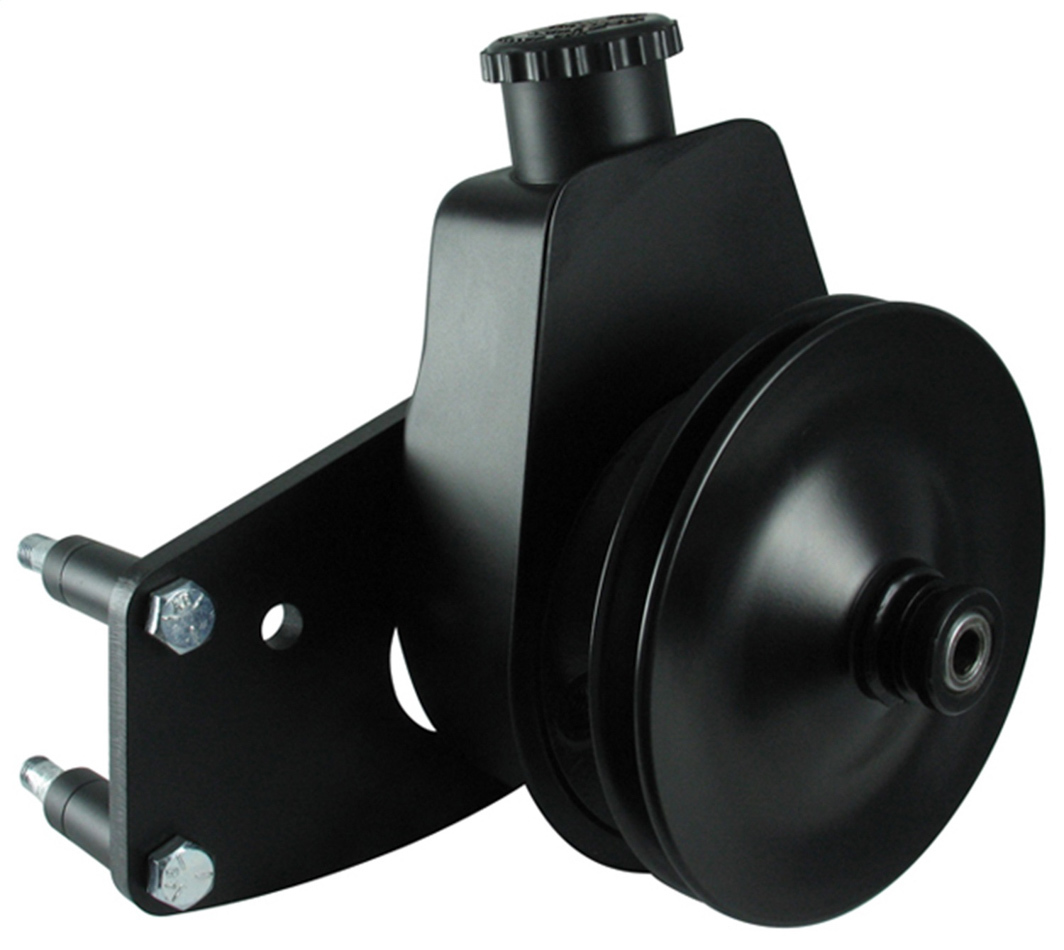 Borgeson P/S Pump Bracket and Pulley