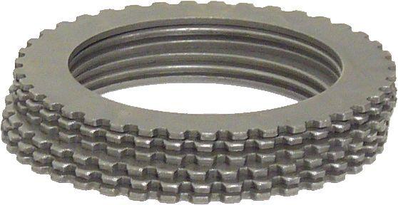 Brinn Transmission Clutch Pressure Disc Steel