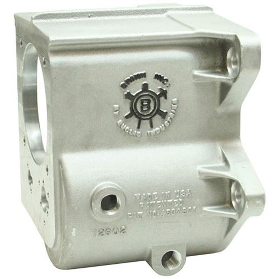 Brinn Transmission Main Case Predator Transmission