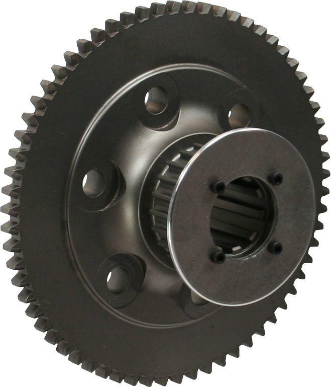 Brinn Transmission Chevy Flywheel Steel HTD 65T