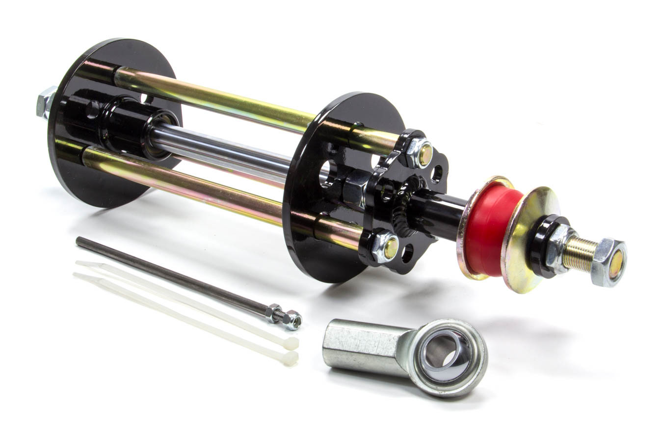 Bsb Manufacturing Pullbar Outlaw Two- Way