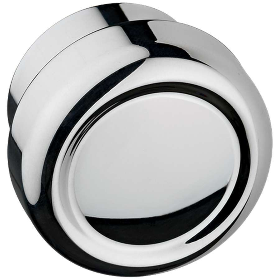 Billet Specialties Dimmer Switch Cover Polished