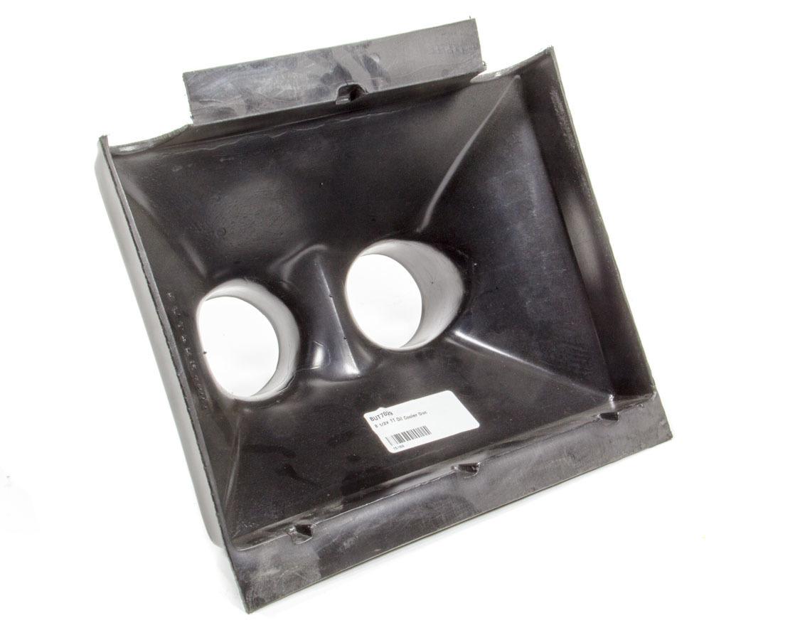 Butlerbuilt 8 1/2x 11 Oil Cooler Duc