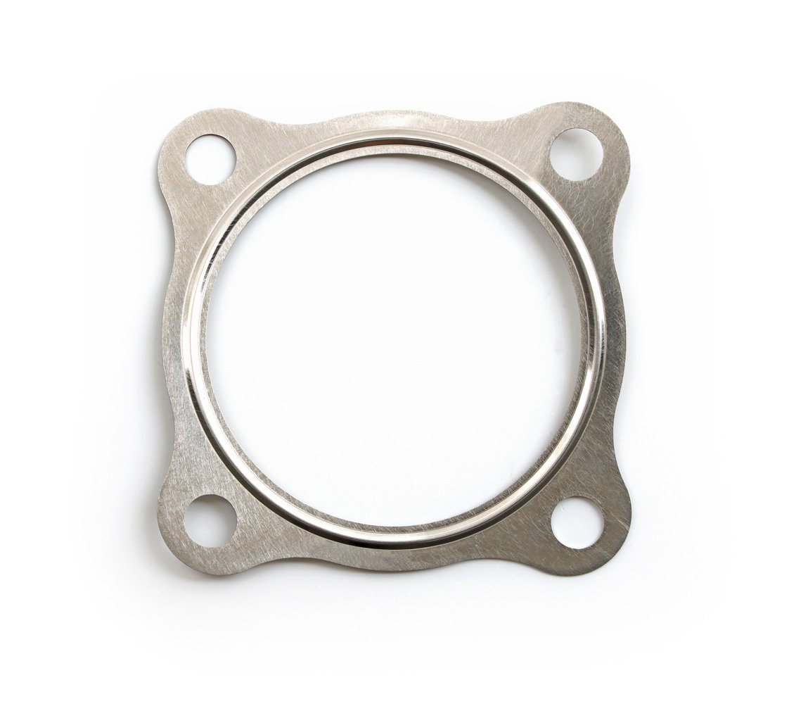 Cometic Gaskets Turbo Discharge Gasket 4-Bolt GT Series 2.5in