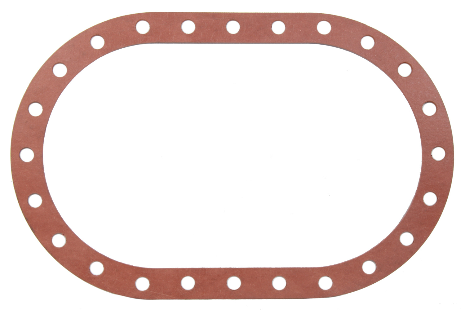 Cometic Gaskets Fuel Cell Plate Gasket Oval 24-Bolt