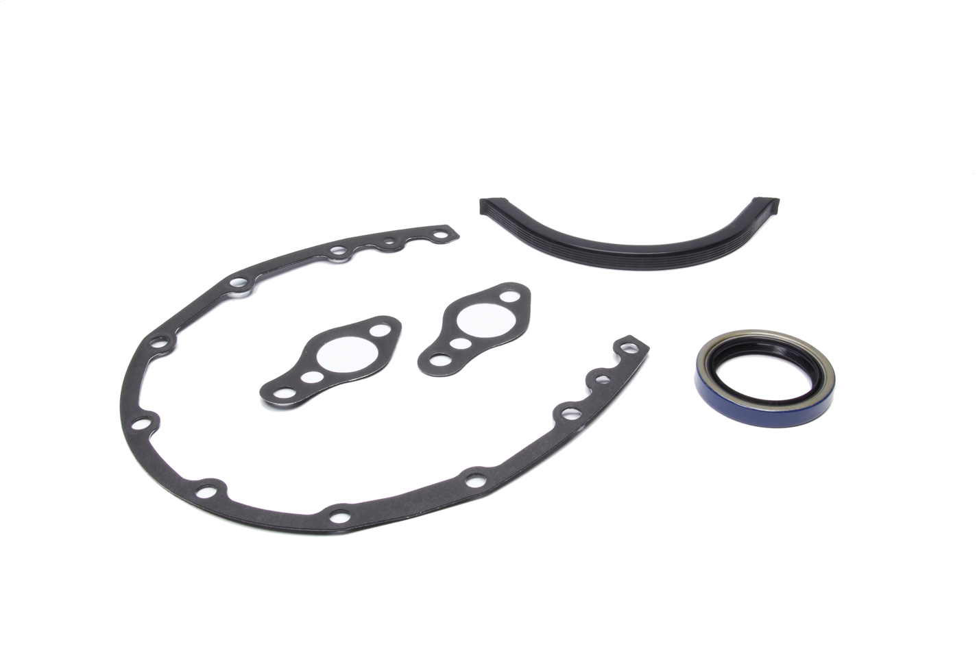 Cometic Gaskets SBC Timing Cover Gasket Set w/Thick Front Seal
