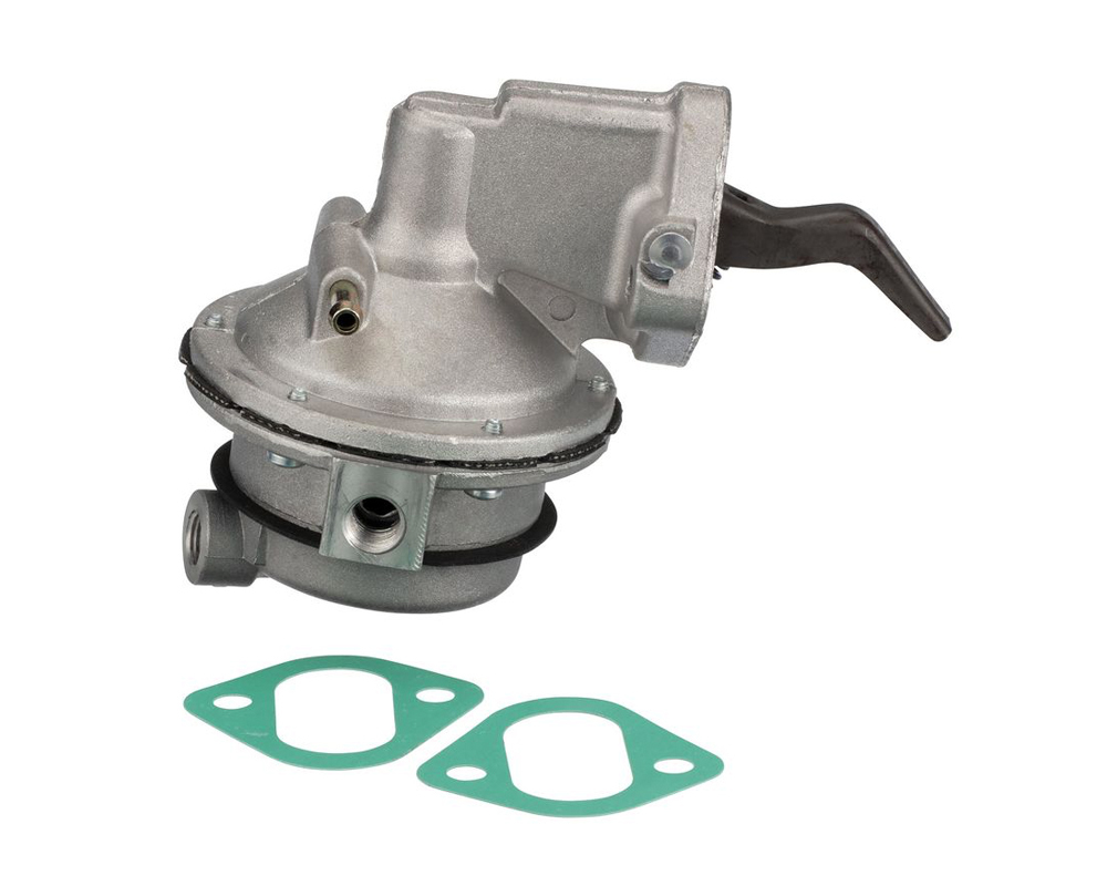 Carter Ford 4cyl. Fuel Pump w/ 1/4in Inlet & Outlet