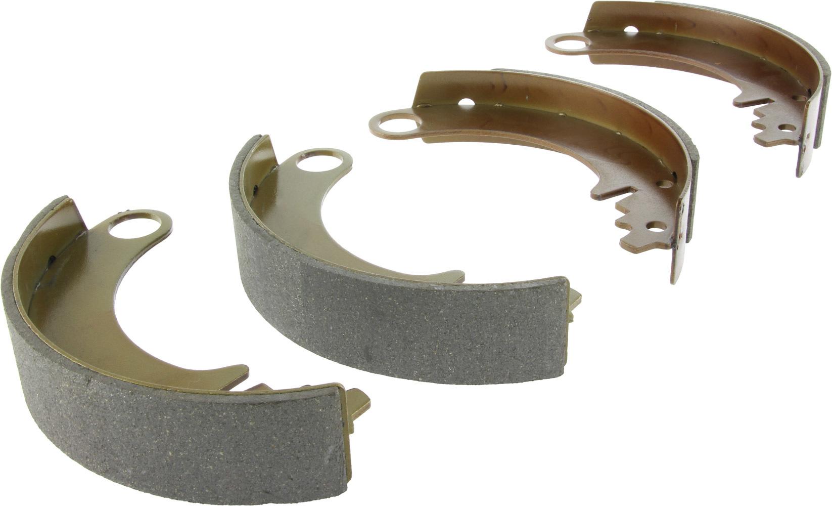 Centric Brake Parts Premium Brake Shoes