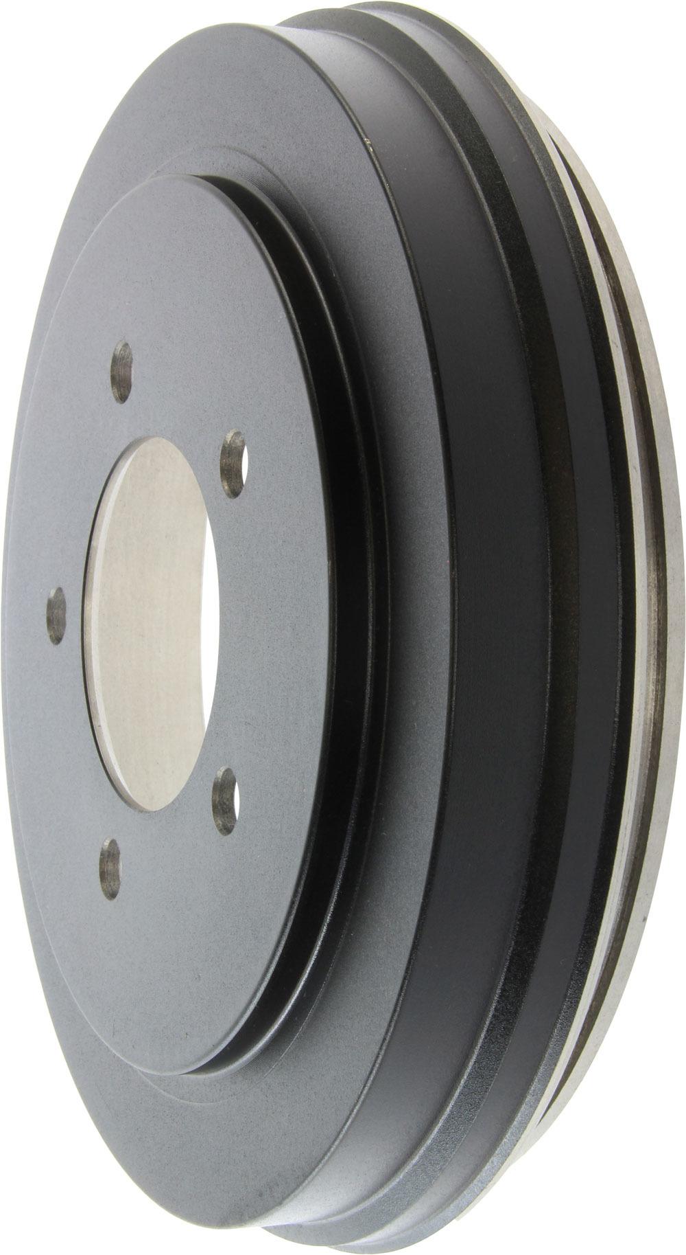 Centric Brake Parts Premium Brake Drum