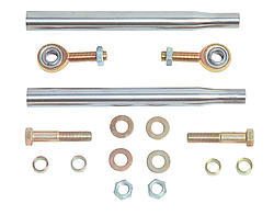 Chassis Engineering Tie Rod Tube Kit w/1/2in Rod Ends