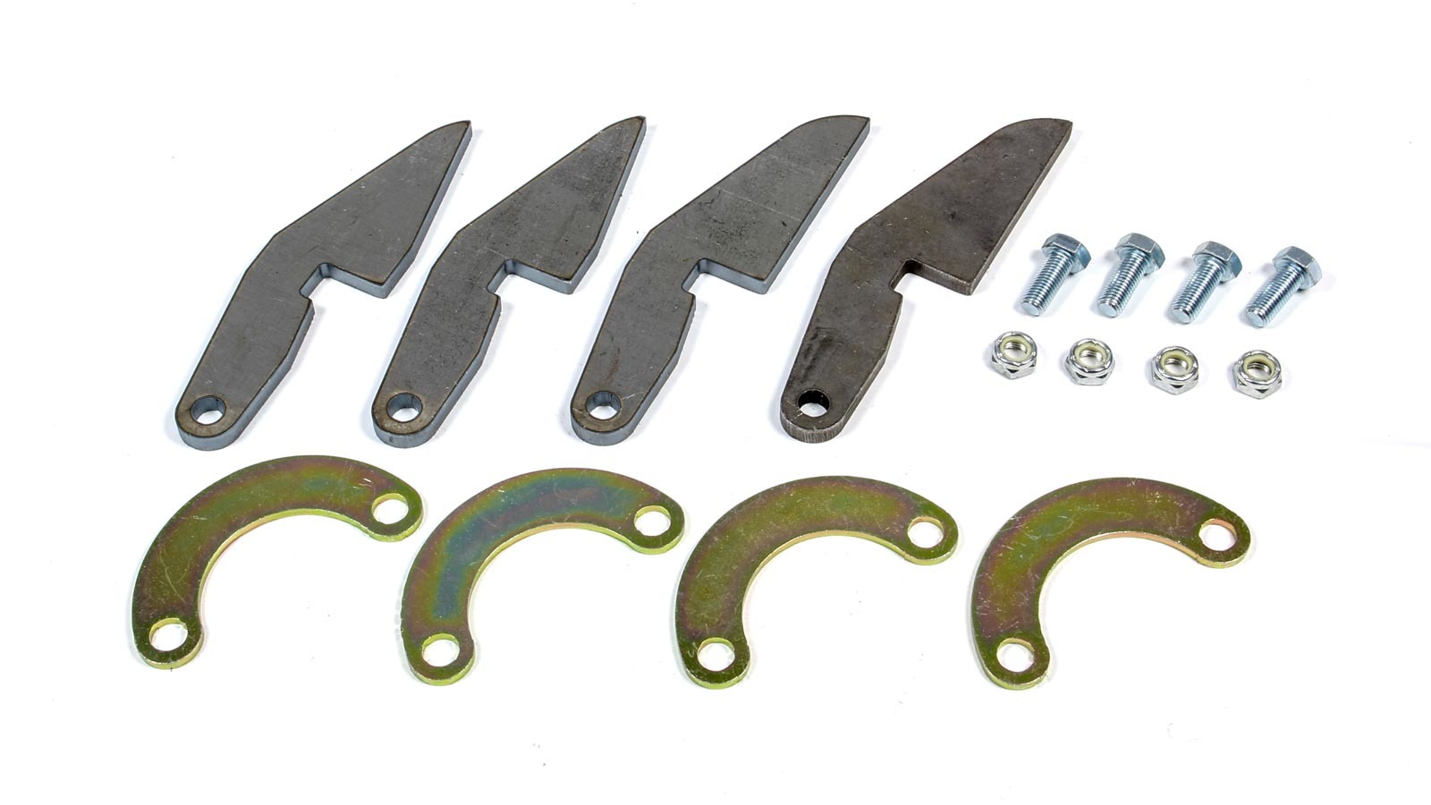 Chassis Engineering Rod End Safety Tab Kit