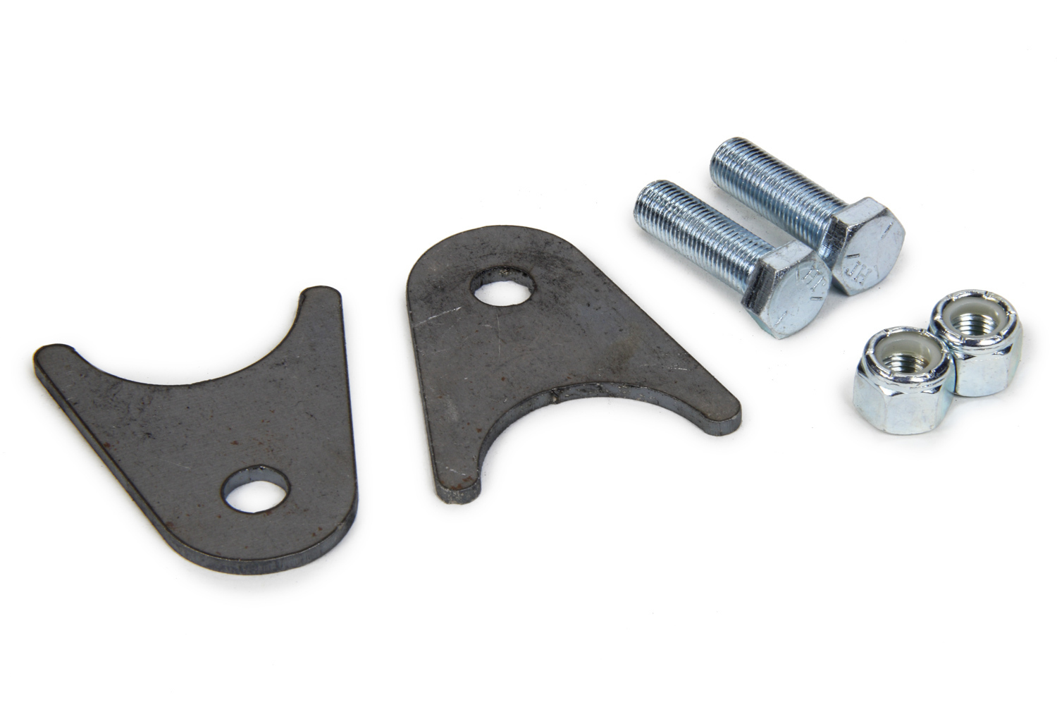 Chassis Engineering Motor Plate Hardware Kit