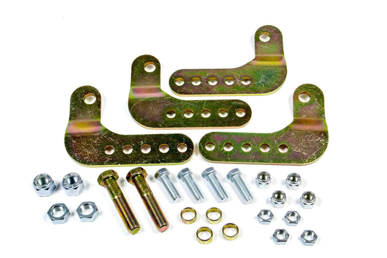 Chassis Engineering Adjustable Shock Mount Kit