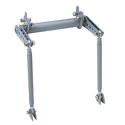 Chassis Engineering HD Anti-Roll Bar - 1-1/4 Chrome Moly