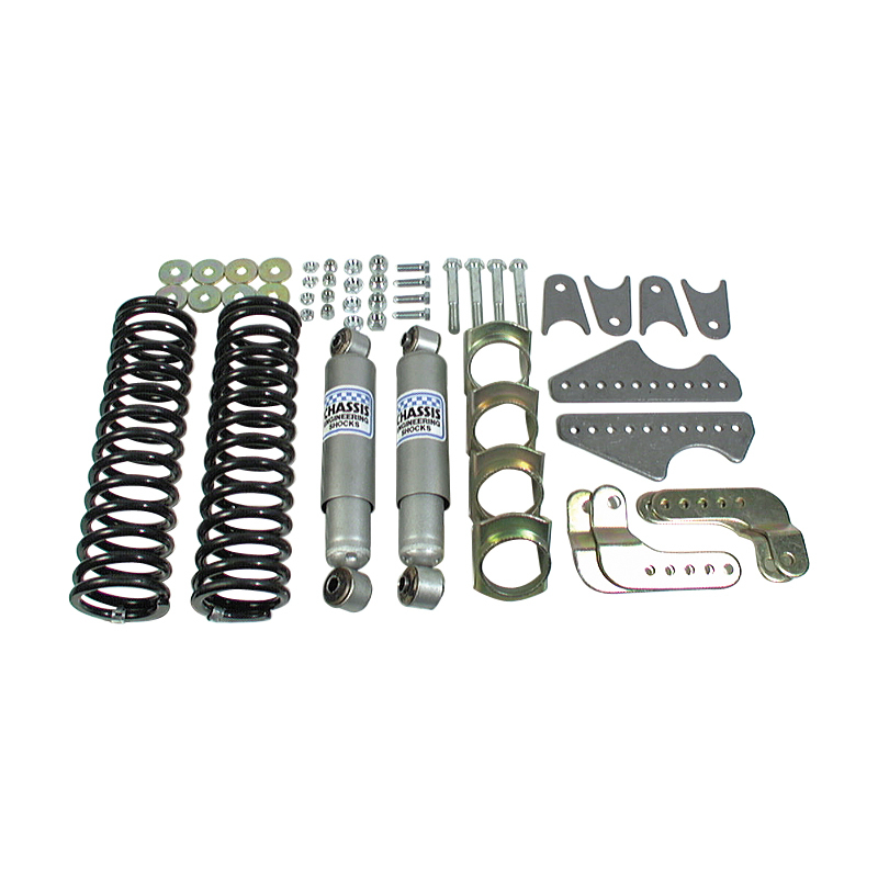 Chassis Engineering Rear Coil-Over Shock Kit w/Springs