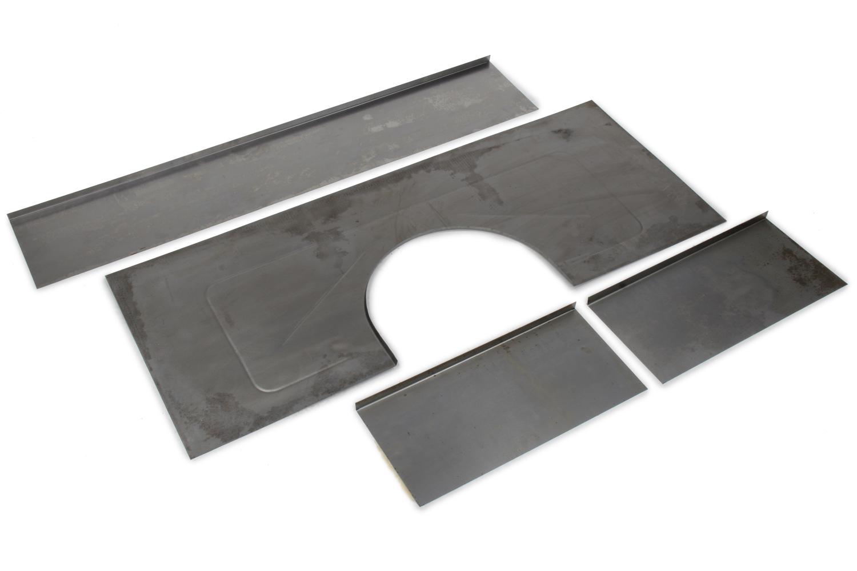 Chassis Engineering Steel Firewall Kit .024