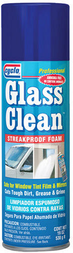 Cyclo Glass Cleaner 19oz
