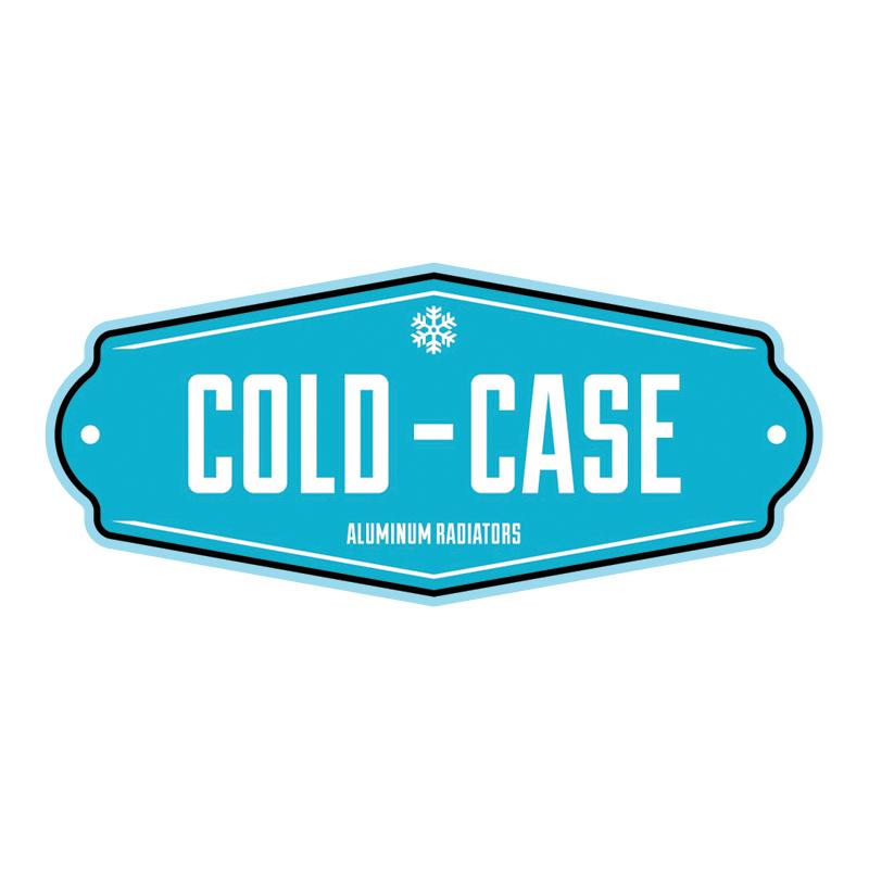 Cold Case Radiators Cold Case Radiator Tri- Fold Pamphlet
