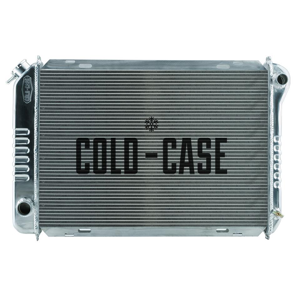 Cold Case Radiators 87-93 Mustang Radiator