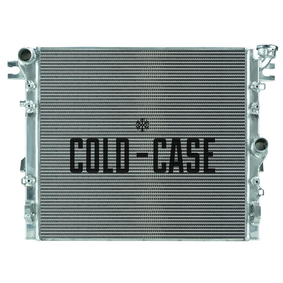 Cold Case Radiators 07-17 Jeep Wrangler JK R adiator