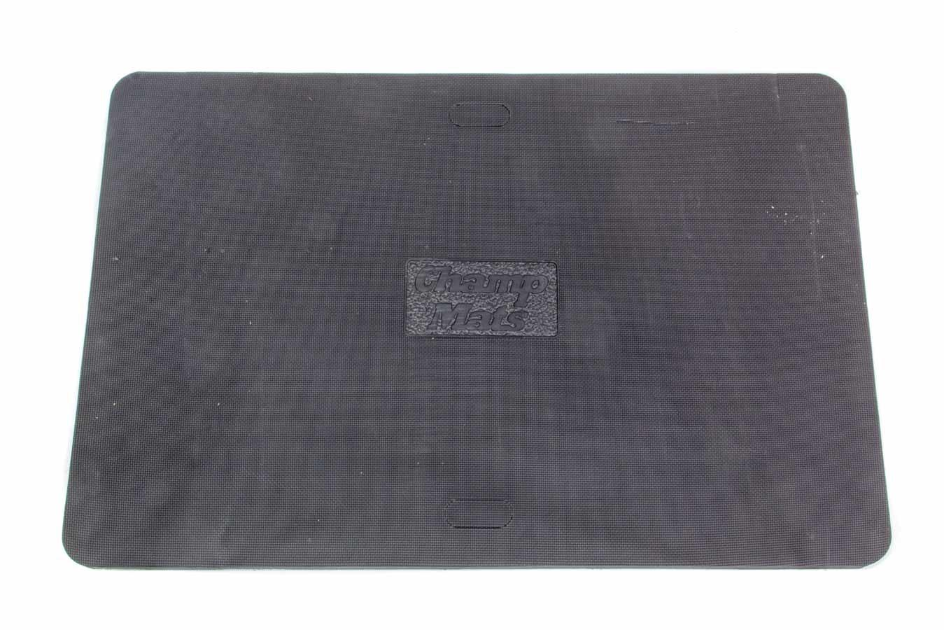 Champ Pans Champ Floor Mat - 48.5 x 32 Pit Area