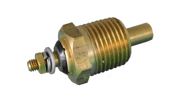 Classic Instruments Temperture Sendin Unit 1/2 NPT