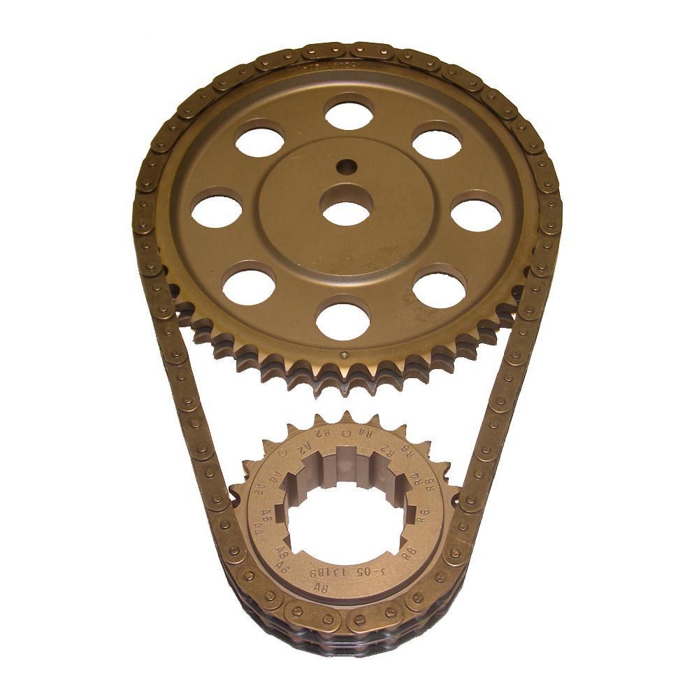 Cloyes Billet True Roller Timing Set - Olds V8