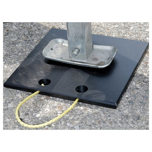 Clear One Racing Products Jack Pad - Each