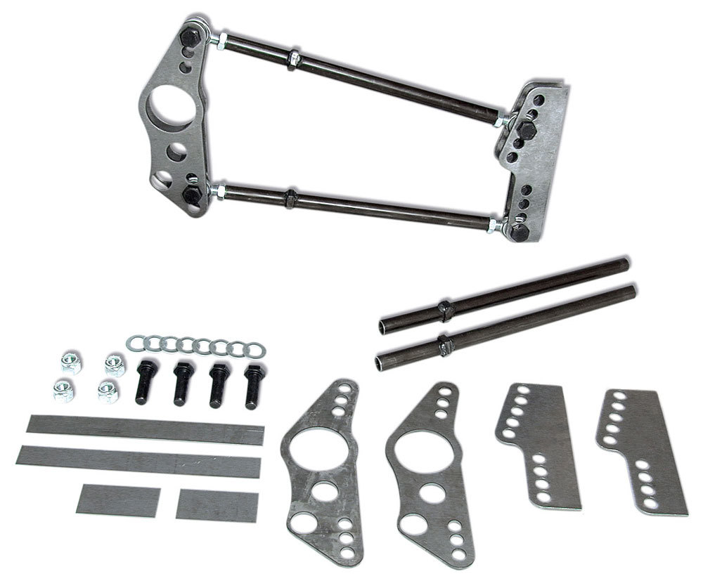 Competition Engineering 4-Link Kit