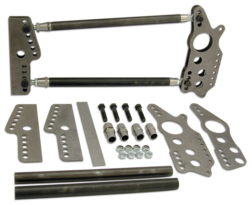 Competition Engineering Magnum Series 4-Link Kit