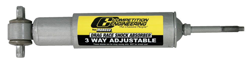 Competition Engineering Front Drag Shock - 88-00 GM Truck