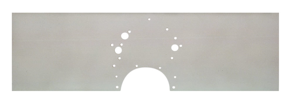 Competition Engineering Front Motor Plate - Ford 351C