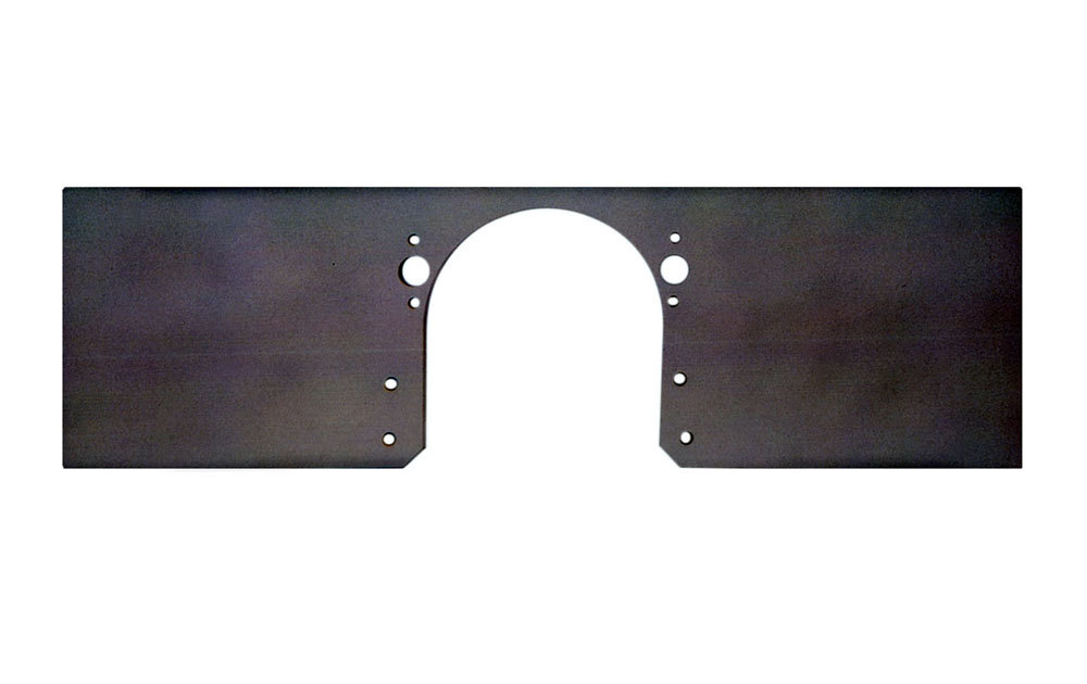 Competition Engineering Front Motor Plate - BBC