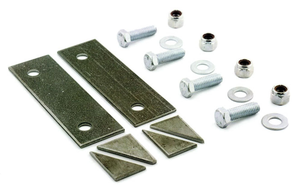Competition Engineering Mid Motor Plate Mounting Kit