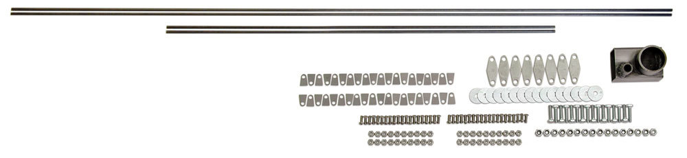 Competition Engineering Universal Window Frame Kit